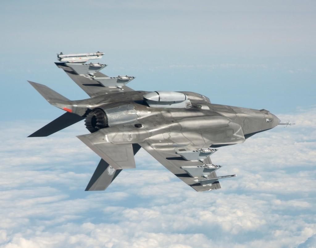 F35_Noventas by USAirforce