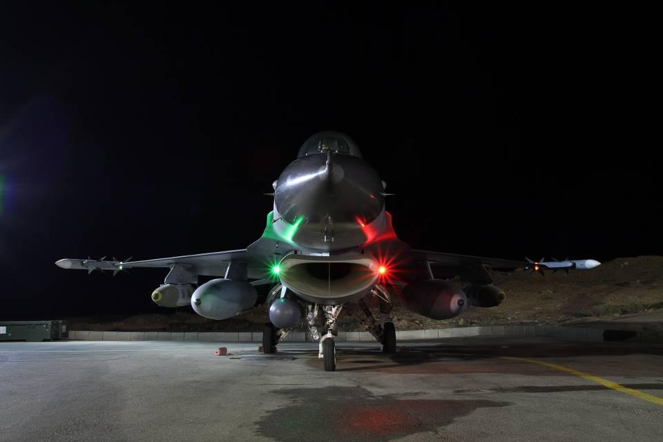 F16 Midden Oosten_Noventas by MinDef