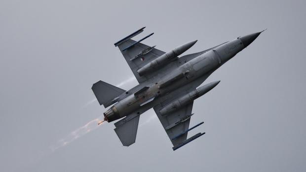 F16 Nederland