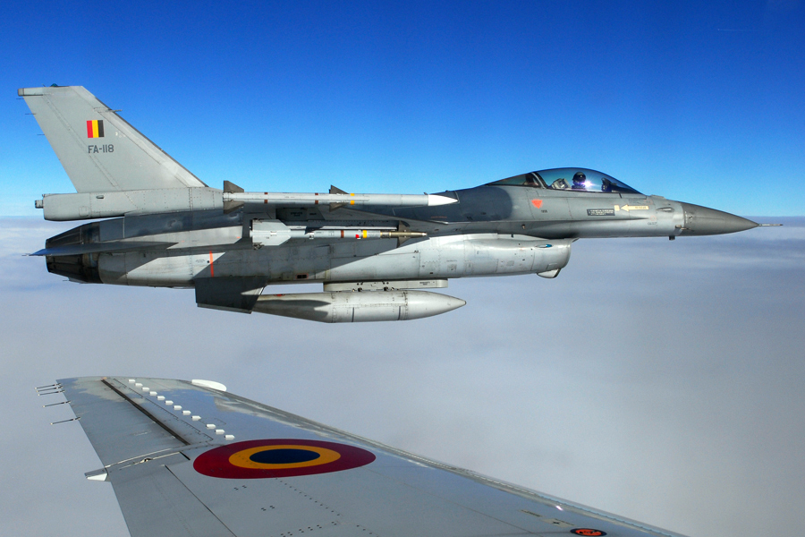 10W_Miss_Luchtpolitie_Noventas by Belgische Luchtcomponent