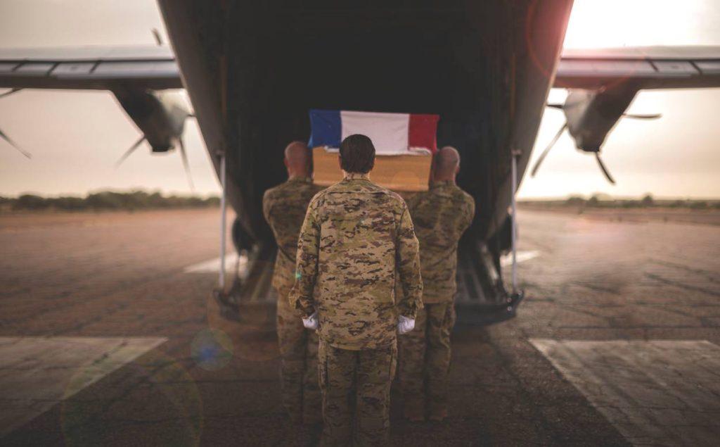stoffelijke overschotten militairen Mali 3_Noventas by MinDef