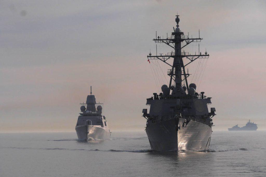 schepen-tijdens-joint-warrior_noventas-by-mindef