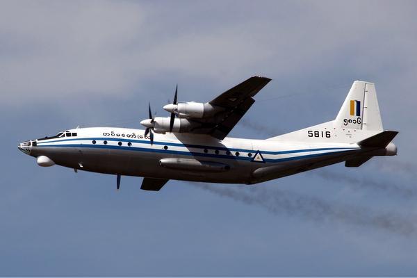 myanmar_air_force_shaanxi_y-8_mrd_noventas-by-wikipedia