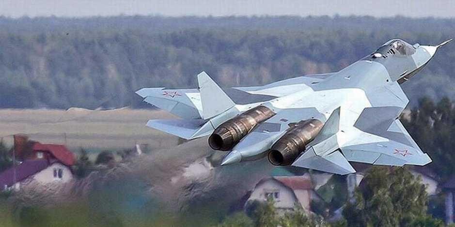 Prototype T-50