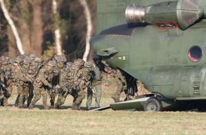 luchtmobiele brigade