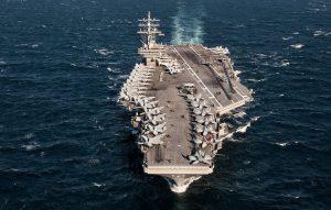 USS Ronald Reagan (CVN76)_Noventas by USS Reagan fb