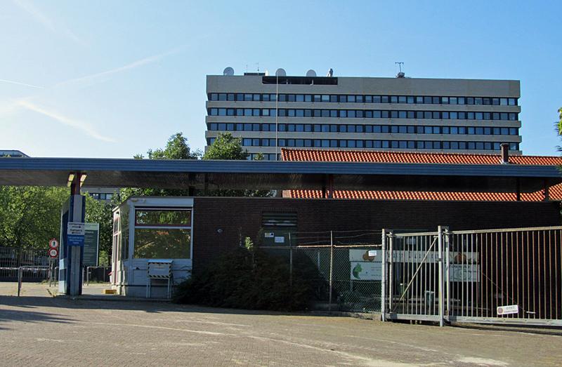 Mivd-headquarters_Noventas by MinDef