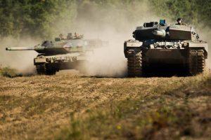 OTK peleton Duitse tanks_Noventas by MinDef