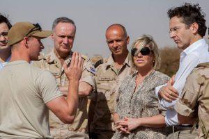Ministers en Cds Mali_Noventas by MinDef