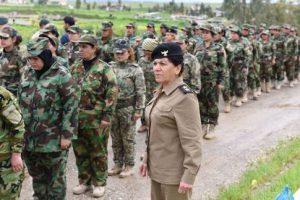 Peshmerga diplomauitreiking-4_Novenas by MinDef