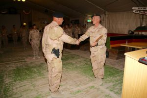 Commando-overdracht in Mazar-e-Sharif_Noventas by MinDef