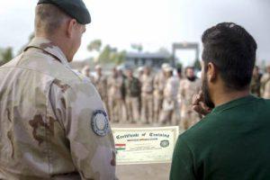CBMI 6 @ Irak
